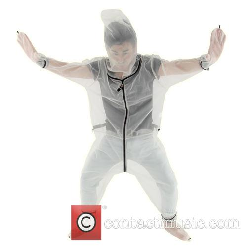 Mosquito Net Suit 4