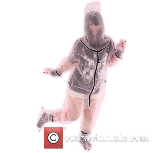 Mosquito Net Suit 5
