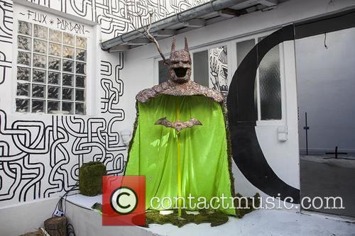 The Bark Knight 3