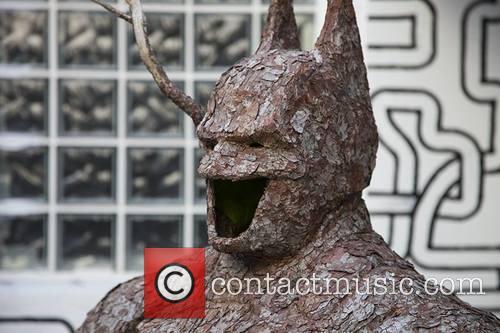The Bark Knight 8