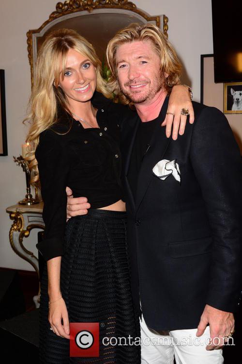 Kelly Simpkin and Nicky Clarke 5