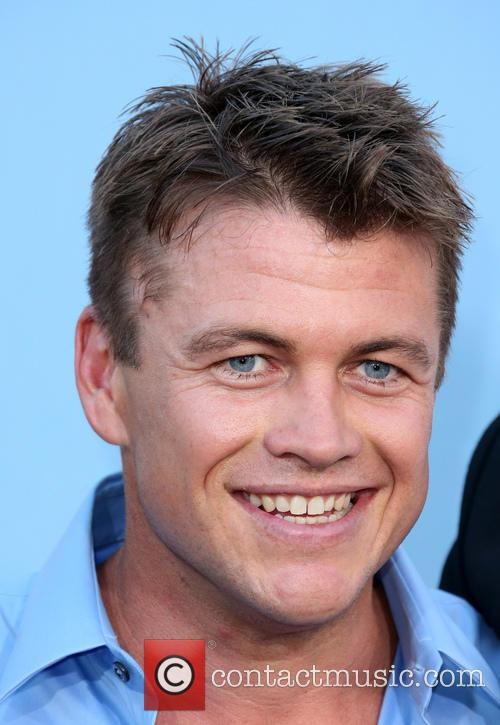 Luke Hemsworth - Premiere Of Warner Bros. Pictures ...