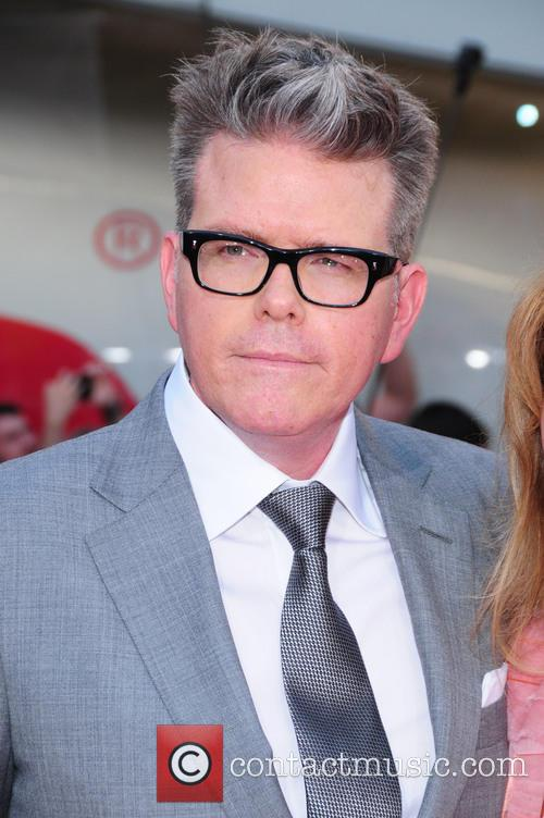 Christopher Mcquarrie 2
