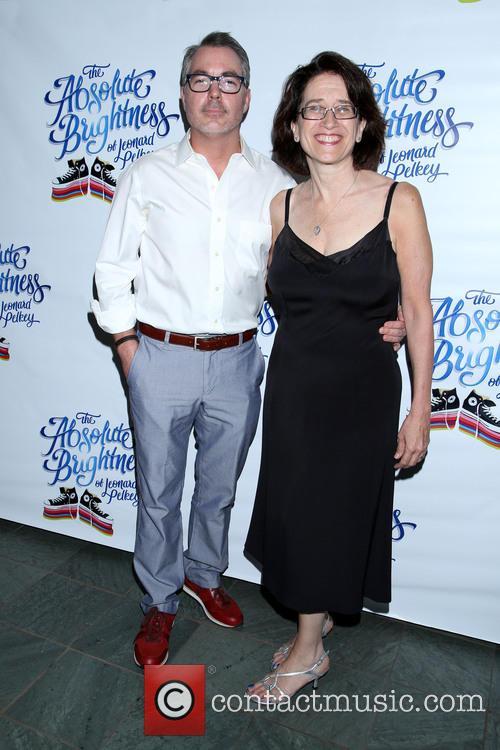 Darren Bagert and Jane Dubin 10