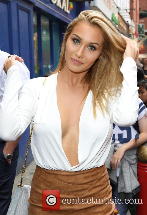Chloe Goodman 2