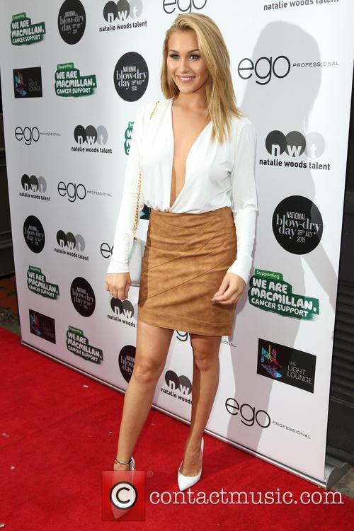 Chloe Goodman 3