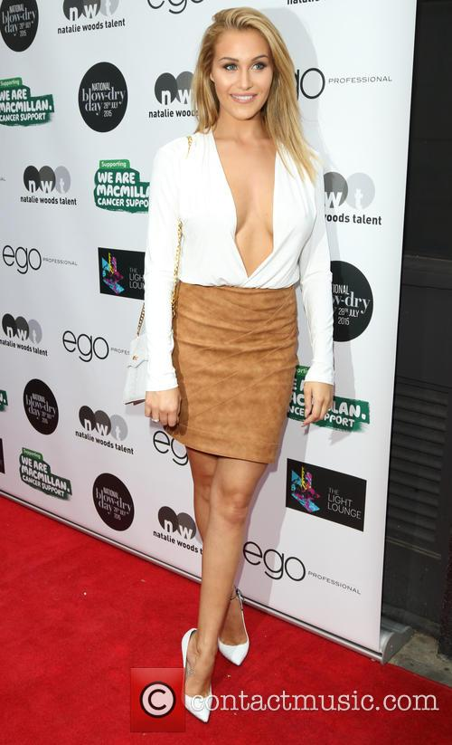 Chloe Goodman 6
