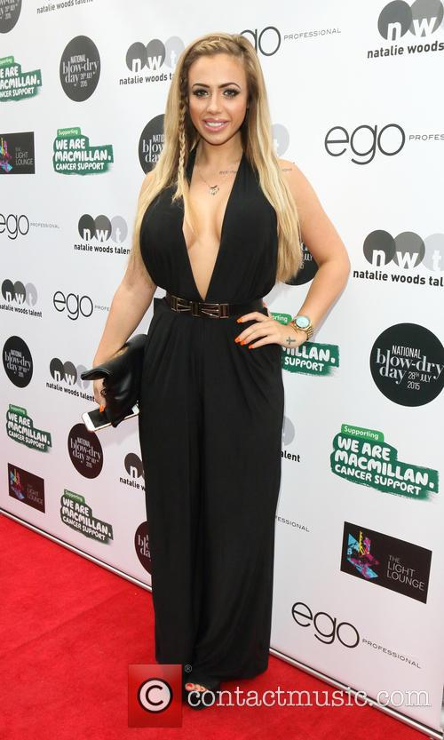 Holly Hagan 2