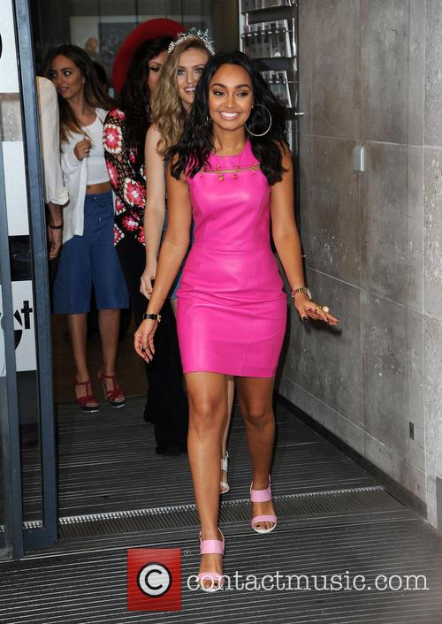 Little Mix and Leigh Anne Pinnock 5