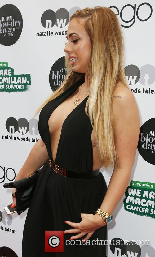Holly Hagan 4