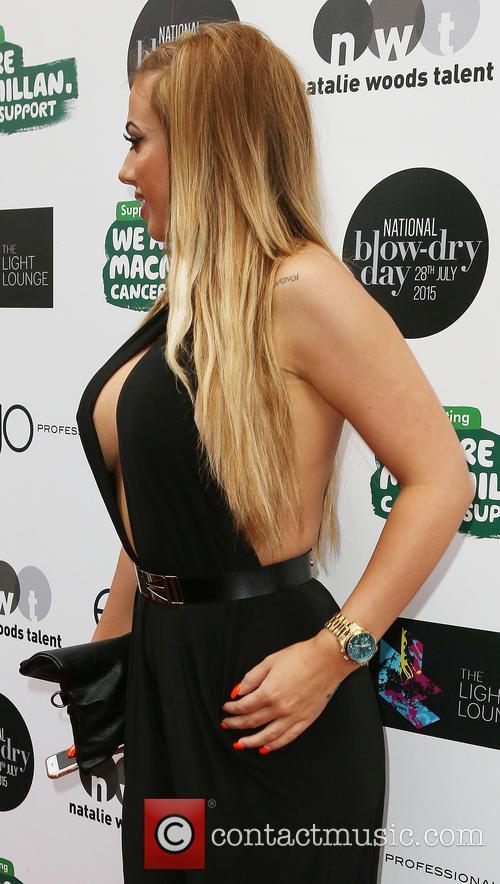 Holly Hagan 5