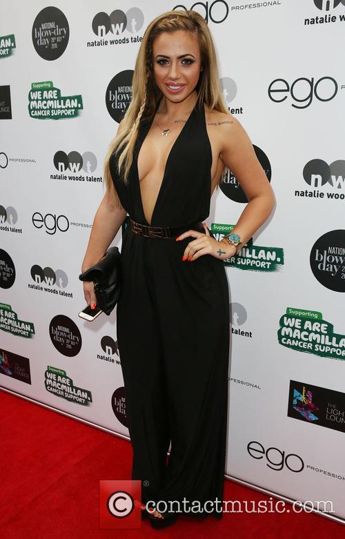 Holly Hagan 8