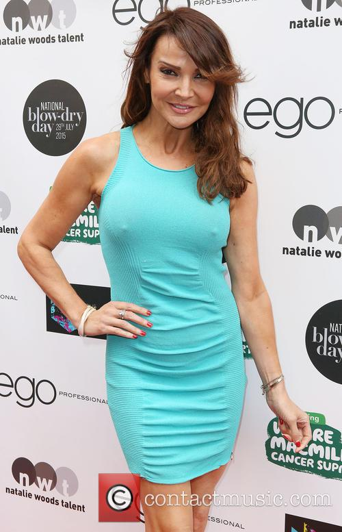 Ego Professional and Macmillan Cancer Party - Arrivals