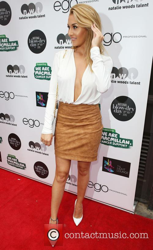 Chloe Goodman 4