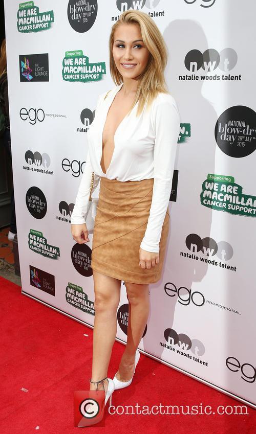 Chloe Goodman 5