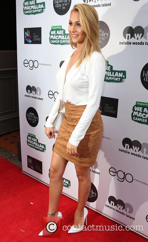 Chloe Goodman 7