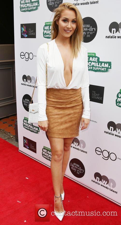 Chloe Goodman 8
