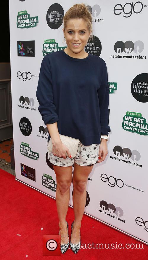Olivia Cox 3