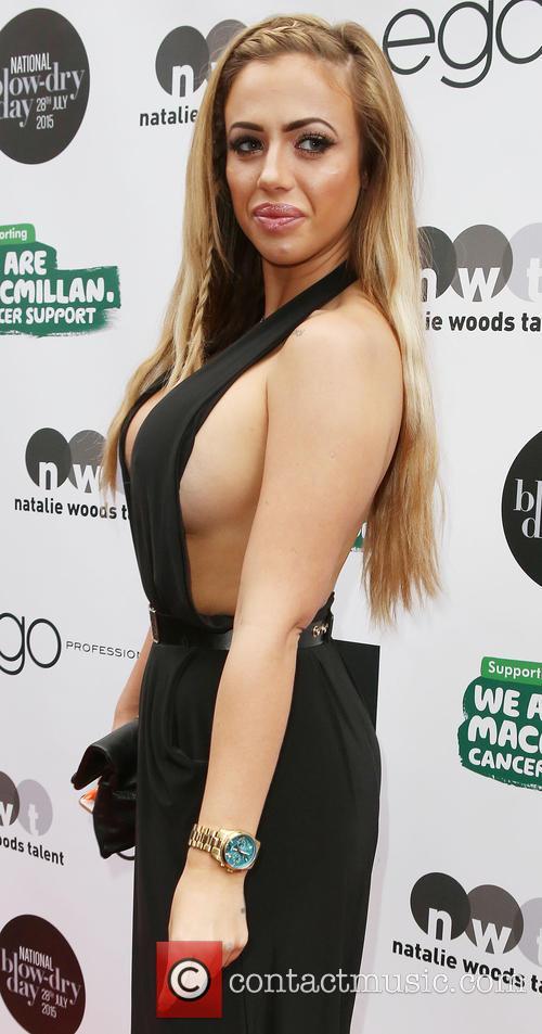 Holly Hagan 1