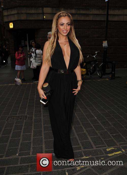 Holly Hagan 6
