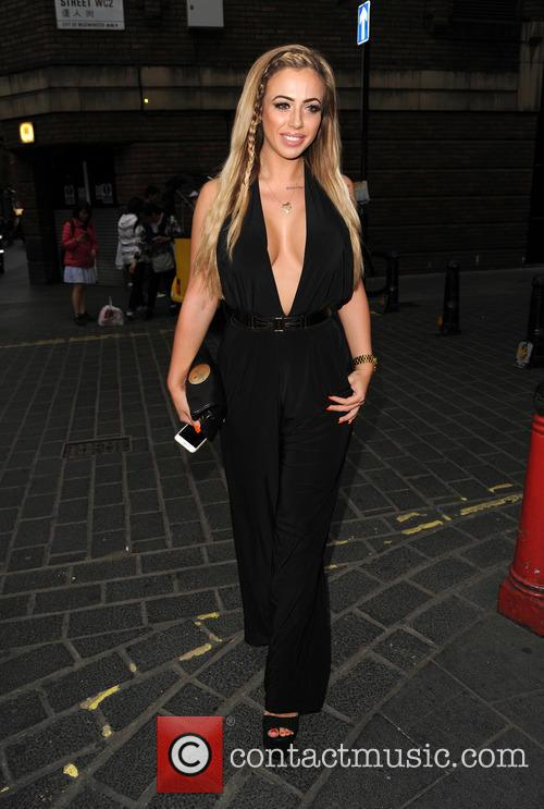 Holly Hagan 7
