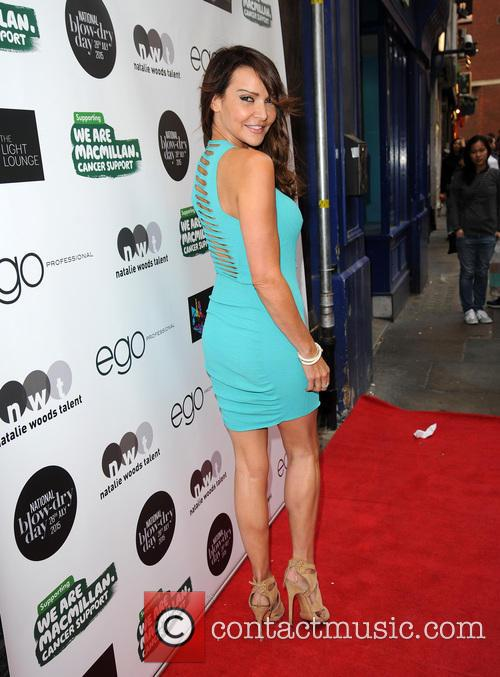 Ego Professional and Macmillan Cancer Party