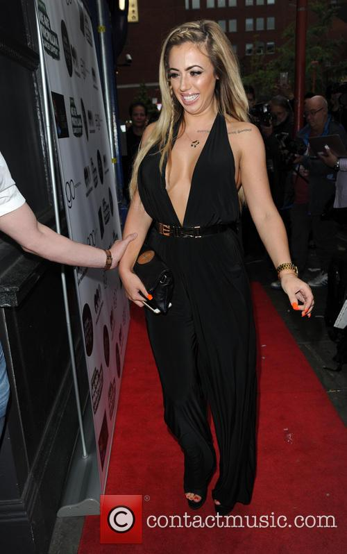 Holly Hagan 9