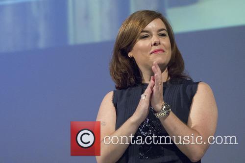 Soraya Saenz De Santamaria 4