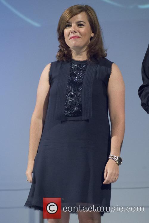 Soraya Saenz De Santamaria 6