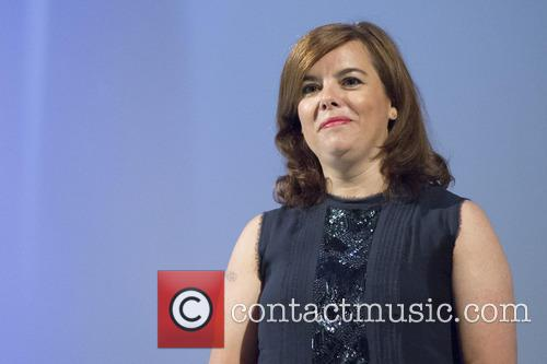 Soraya Saenz De Santamaria 7