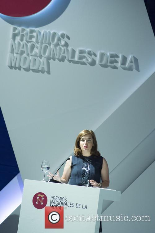 Soraya Saenz De Santamaria 8