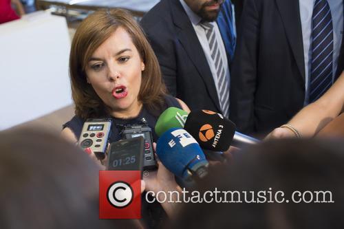Soraya Saenz De Santamaria 10