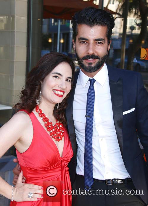 Vida Ghaffari and Pedram Navab 2