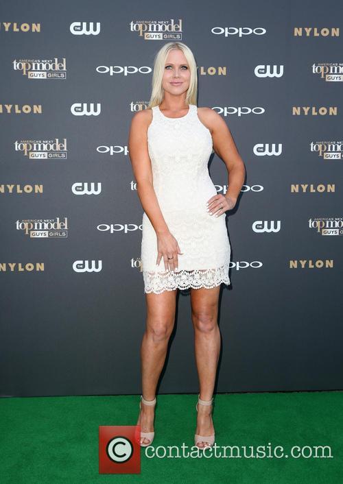 Melissa Dawn Taylor 2