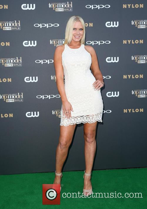 Melissa Dawn Taylor 3