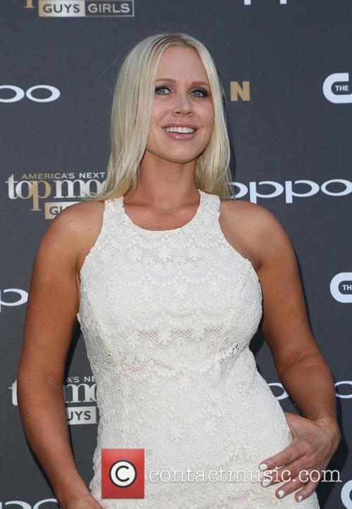 Melissa Dawn Taylor 1