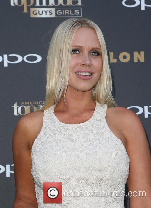 Melissa Dawn Taylor 7