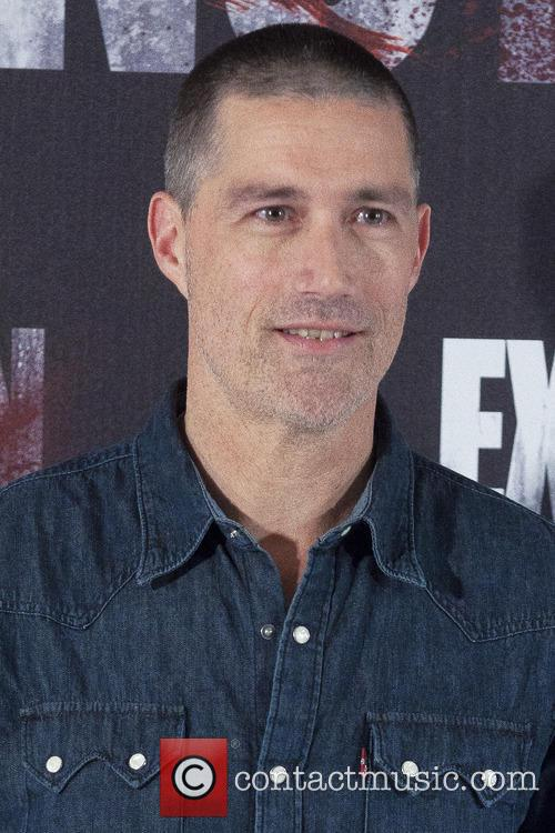 Matthew Fox led the series as Jack
