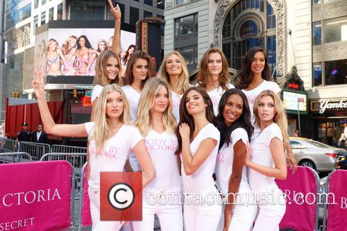 Victoria's Secret Newest Angels