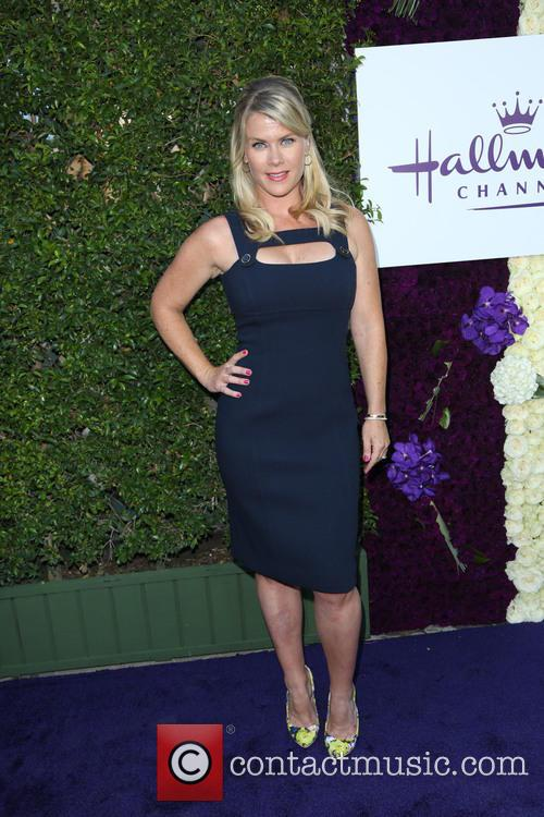 Allison Sweeney 2