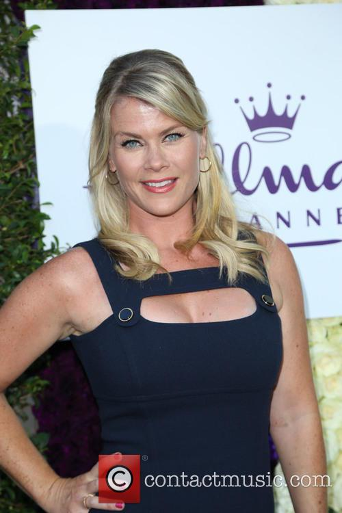 Allison Sweeney 1