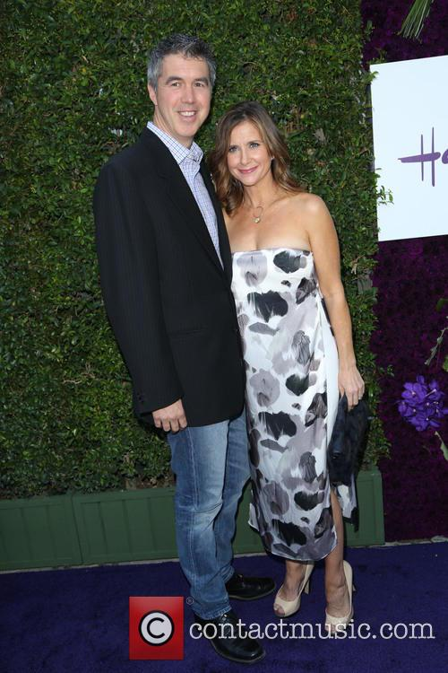 Kellie Martin and Keith Christian 3