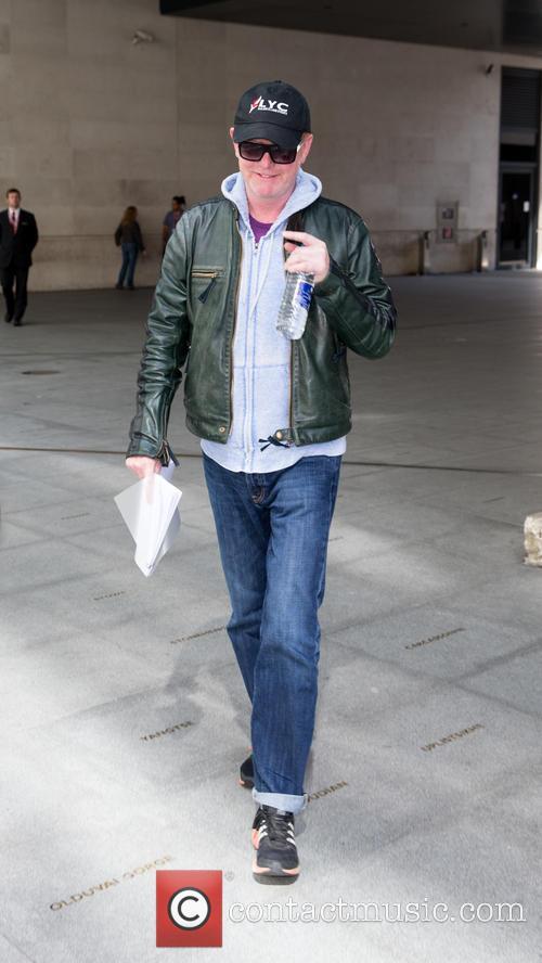 Chris Evans 2