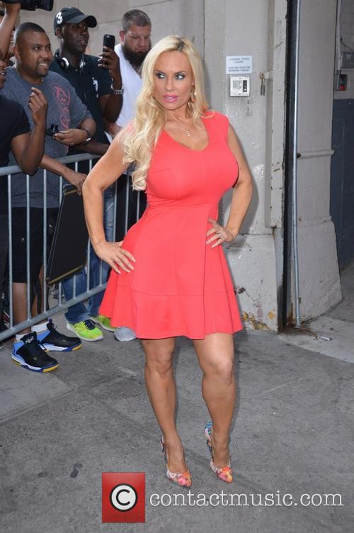Coco Austin and Ice T 3