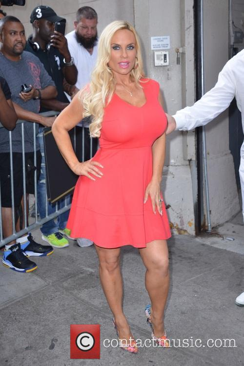 Coco Austin and Ice T 4