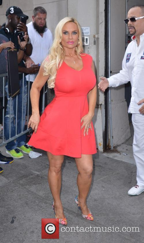 Coco Austin and Ice T 8