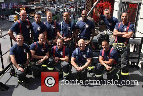 2016 Fdny Calendar Fire Fighters 3