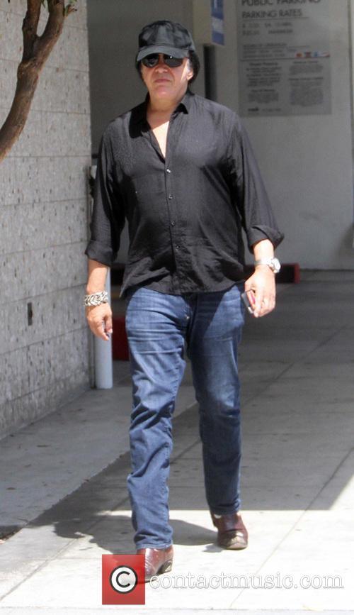 Gene Simmons 2