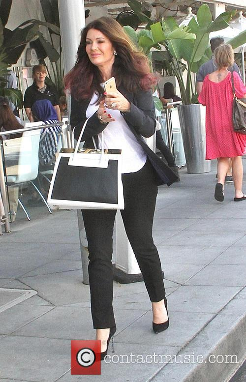 Lisa Vanderpump 1
