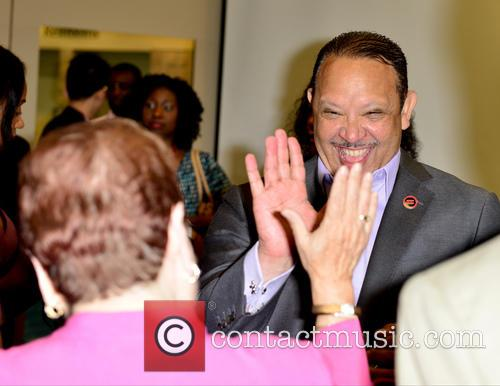 National Urban League President & Ceo Marc H. Morial 2